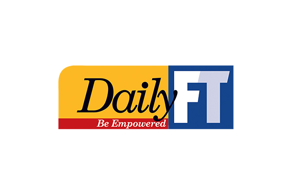 Daily Financial Times Logo