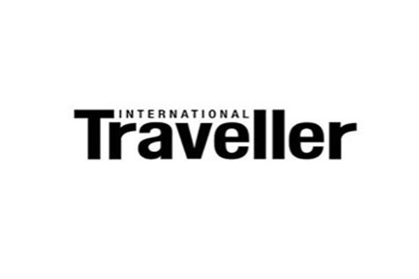 International Traveller Logo