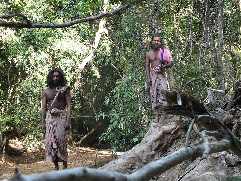 Indigenous People in Sri Lanka