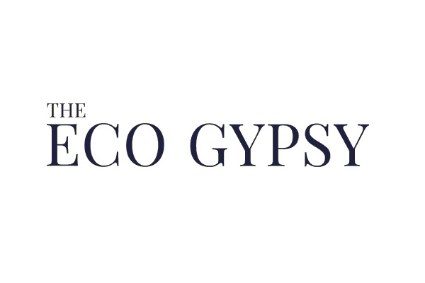 The Eco Gypsy Logo